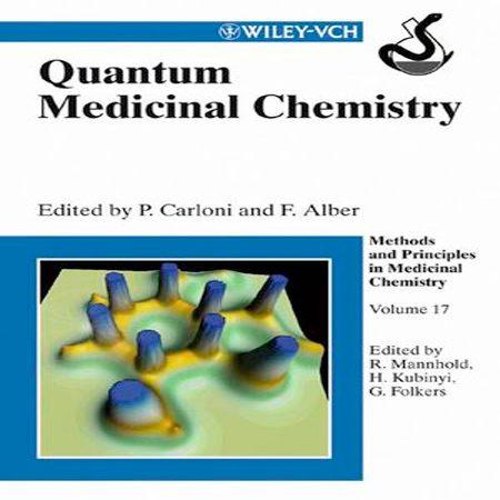 دانلود کتاب شیمی دارویی کوانتومی Paolo Carloni