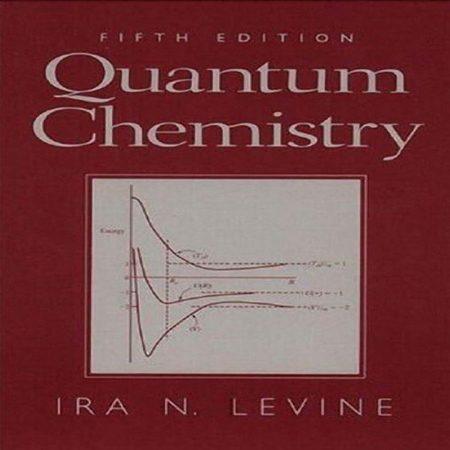 دانلود کتاب شیمی کوانتوم لواین ویرایش 5