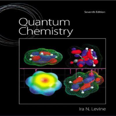 دانلود کتاب شیمی کوانتوم لواین ویرایش 7 Quantum Chemistry