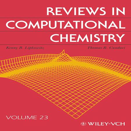 دانلود کتاب مروری در شیمی محاسباتی جلد 23 Kenny B. Lipkowitz