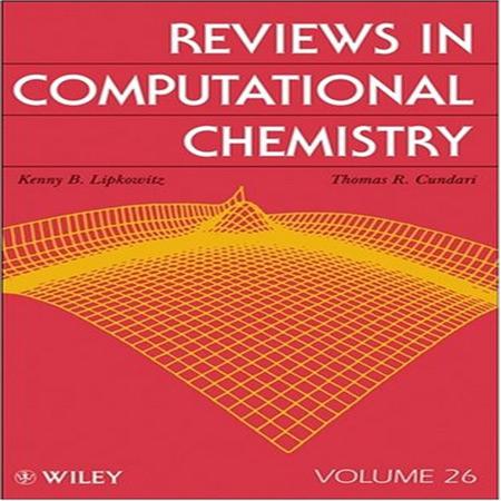 دانلود کتاب مروری در شیمی محاسباتی جلد 26 Kenny B. Lipkowitz