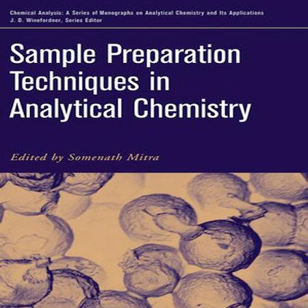 دانلود کتاب تکنیک های آماده سازی نمونه در شیمی تجزیه