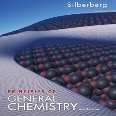 دانلود شیمی عمومی سیلبربرگ ویرایش 2