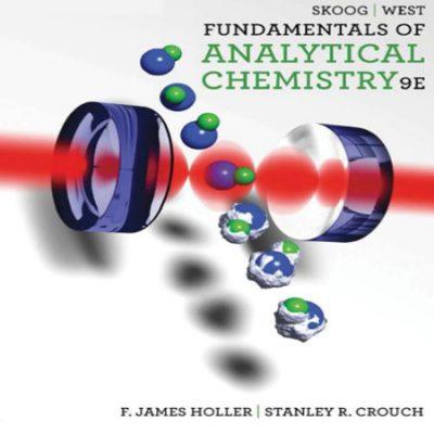 دانلود کتاب شیمی تجزیه اسکوگ ویرایش 9