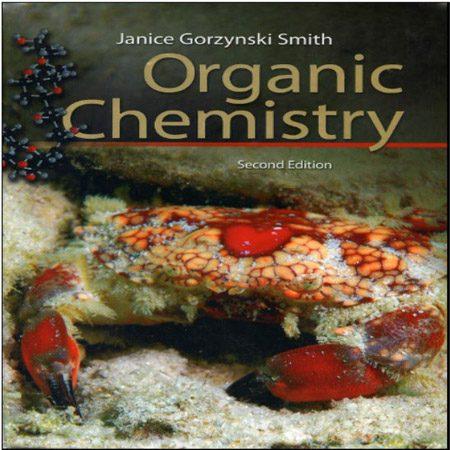 دانلود کتاب شیمی آلی جانیس اسمیت ویرایش 2 دوم Janice Smith