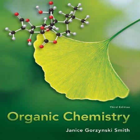 دانلود کتاب شیمی آلی اسمیت ویرایش 3