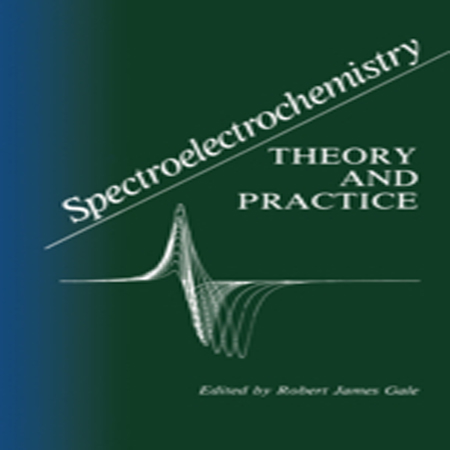 دانلود کتاب اسپکترو الکتروشیمی تئوری و تمرین Robert J. Gale