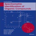 دانلود کتاب اسپکتروسکوپی و طیف سنجی شناسایی ترکیبات آلی سیلوراشتاین ویرایش هشتم