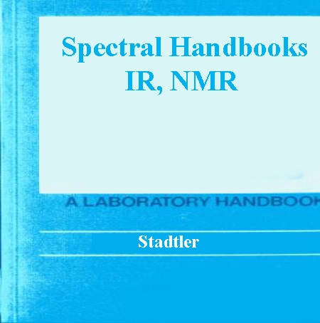 دانلود هندبوک طیف سنجی IR و NMR تالیف Stadtler