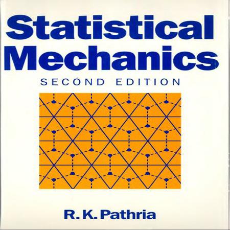 دانلود Statistical Mechanics کتاب مکانیک آماری پتریا ویرایش 2