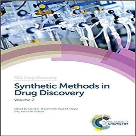 دانلود کتاب روش های سنتز در کشف دارو Drug Discovery جلد 2 David C Blakemore