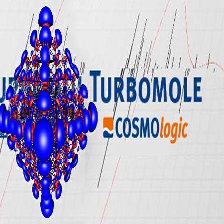 دانلود TURBOMOLE 2016 v7.1 نرم افزار شیمی محاسباتی و شبیه سازی کوانتومی مولکول ها
