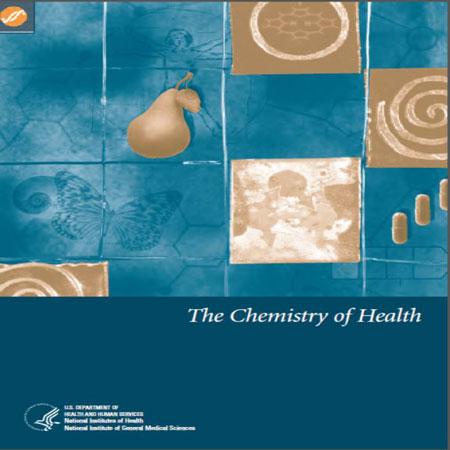 دانلود کتاب شیمی بهداشت و سلامت The Chemistry of Health