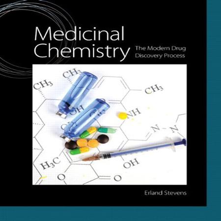 دانلود کتاب شیمی دارویی : فرایند کشف داروی مدرن Erland Stevens ویرایش 1