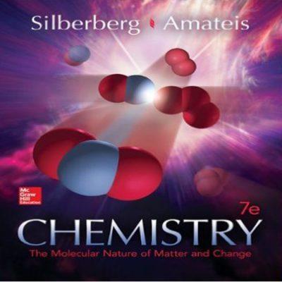دانلود کتاب شیمی عمومی سیلبربرگ ویرایش 7