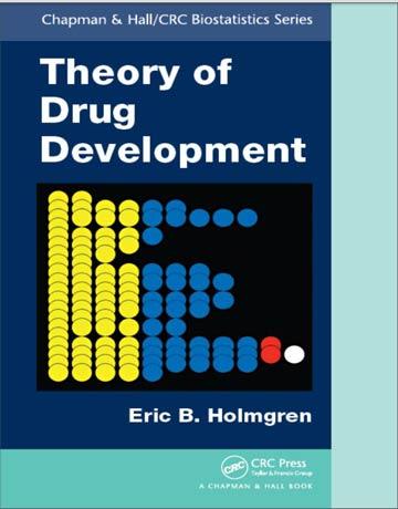 دانلود کتاب تئوری توسعه دارو Eric B. Holmgren