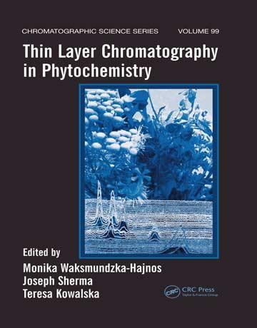 دانلود کتاب کروماتوگرافی لایه نازک در فیتوشیمی Waksmundzka-Hajnos
