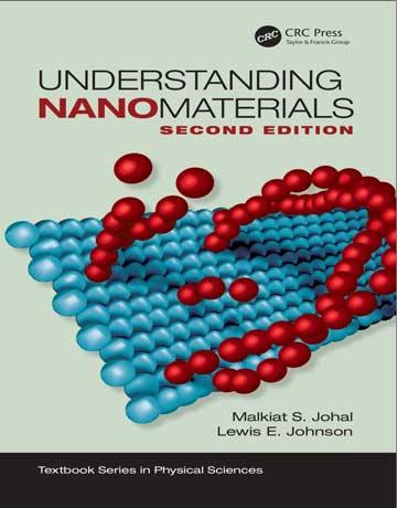 دانلود کتاب درک و فهم نانومواد ویرایش 2 دوم Malkiat S. Johal