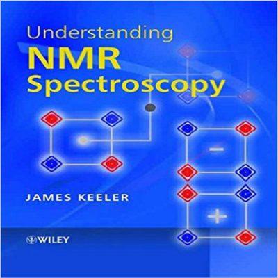 دانلود کتاب Understanding NMR Spectroscopy ویرایش 1