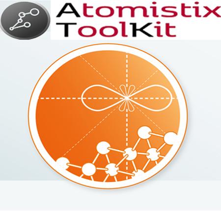 دانلود ATK-VNL نرم افزار شبیه سازی نانو ساختار و سیستم های کوانتومی