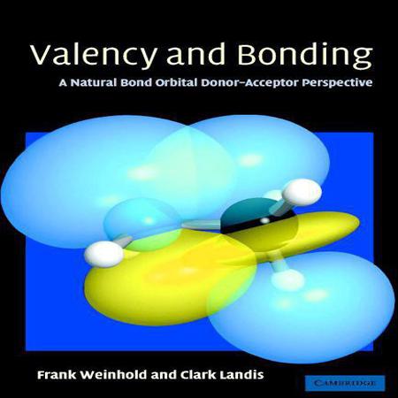 دانلود کتاب Valency and Bonding: A Natural Bond Orbital تالیف فرانک وینهولد