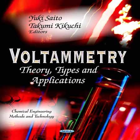 دانلود کتاب ولتامتری: تئوری، انواع و کاربرد Yuki Saito