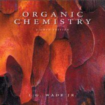 دانلود کتاب شیمی آلی وید ویرایش 8