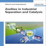دانلود کتاب زئولیت در تجزیه و جداسازی صنعتی Zeolites in Industrial Separation