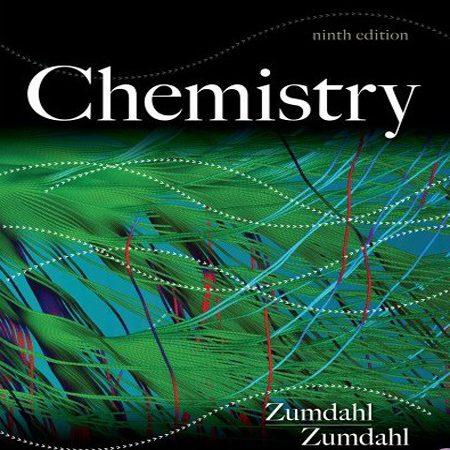 دانلود شیمی عمومی زومدال ویرایش 9