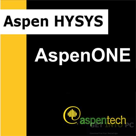 دانلود AspenTech aspenONE 10.1 نرم افزار شبیه سازی مهندسی شیمی و فرایندهای شیمیایی