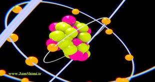 مفهوم لایه های الکترونی و ترازهای انرژی در اتم و تفاوت آن ها و اختلاف انرژی آن ها