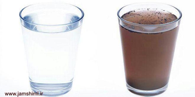 تصفیه آب با بیوفوم دولایه سلولزی جدیدترین روش تصفیه آب