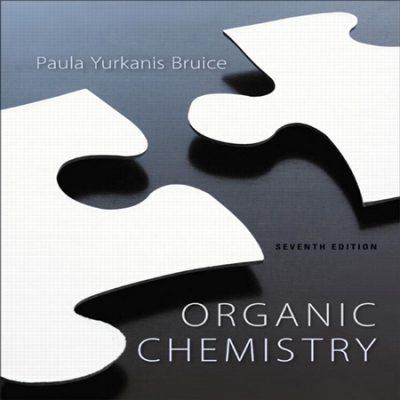 دانلود کتاب شیمی آلی بروس ویرایش 7