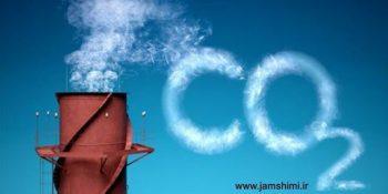 برای اولین بار در دنیا تبدیل کربن دی اکسید به جوش شیرین در Tuticorin Alkali Chemicals هند