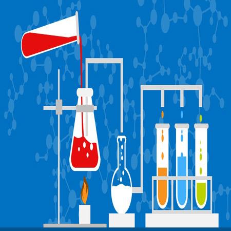 دانلود قالب پاورپوینت پایان نامه ارشد شیمی