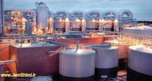 سنتز کاتالیست چارچوب فلزی- آلی برای تولید اتیل بنزن در صنایع شیمیایی و پتروشیمیایی
