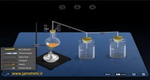 دانلود Chemist – Virtual Chem Lab 3.5.2 نرم افزار آزمایشگاه مجازی شیمی برای اندروید