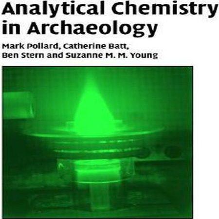 دانلود کتاب کاربرد شیمی تجزیه در باستان شناسی