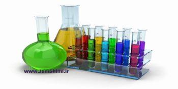 دانلود جزوه آموزش محلول سازی در آزمایشگاه شیمی و روابط و فرمول های محلول سازی
