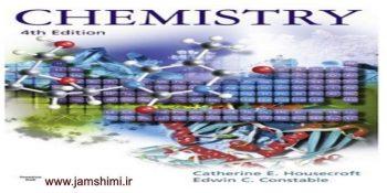 دانلود کتاب شیمی هوس کرافت ویرایش چهارم housecraft chemistry 4th edition