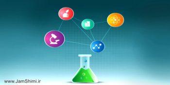 مقاله شیمی تجزیه کاربرد واکنش های ردوکس در بیوسنسورهای الکتروشیمیایی چندگانه