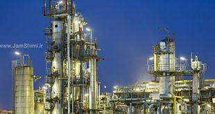 دانلود جزوه شبیه سازی فرایند نم زدایی گاز طبیعی در پالایشگاه گاز