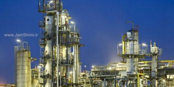 دانلود جزوه شبیه سازی فرایند نمزدایی گاز طبیعی در پالایشگاه گاز