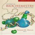دانلود کتاب Biochemistry with Clinical Correlations بیوشیمی بالینی دولین ویرایش 4