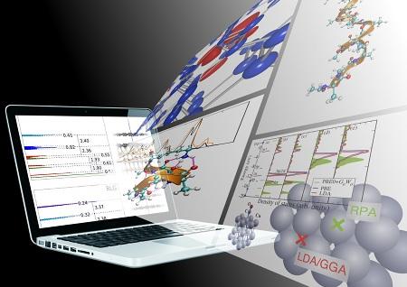 دانلود FHI-aims 160328.3 نرم افزار محاسبات مولکولی و DFT
