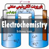 دانلود پاورپوینت درس الکتروشیمی صنعتی به زبان فارسی