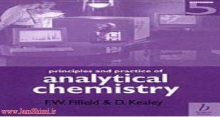 دانلود کتاب شیمی تجزیه فیفیلد ویرایش پنجم