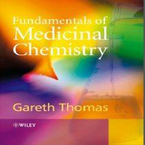 دانلود کتاب Fundamentals of Medicinal Chemistry اصول شیمی دارویی گرت توماس