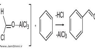 مکانیسم واکنش های گاترمن - کُخ