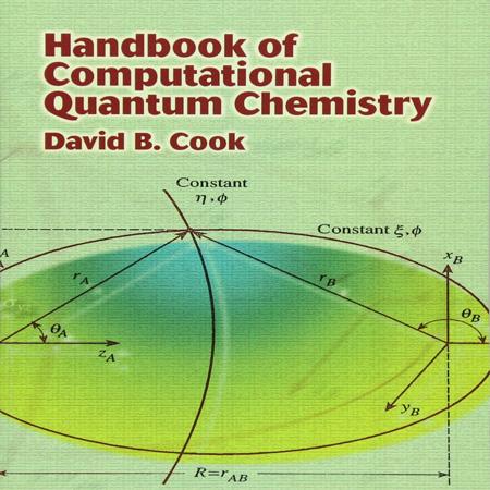 دانلود هندبوک شیمی کوانتوم محاسباتی تالیف David Cook